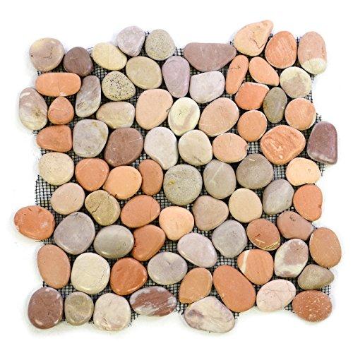 divero-flusskiesel-flussstein-naturstein-mosaik-fliesen-fur-wand-boden-creme-braun-terracotta-11-mat