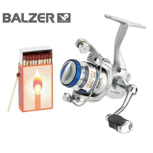 Balzer - Alegra Mini 515
