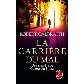 Les Enquêtes de Cormoran Strike de Robert Galbraith (alias JK Rowling) : Romans et Série TV 51qdyq+SX+L._AC_US327_QL65_