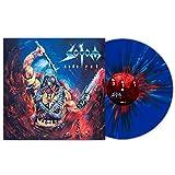 Sodom: Code Red (Lim.Gtf.Blue-Red-Splatter LP) [Vinyl LP] (Vinyl)
