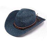 f9c406237f48f TRDyj Sombrero de Playa para Hombres y Mujeres Moda Inglaterra Europa y los  Estados Unidos Sombrero