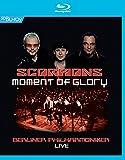 Scorpions: Moment Of Glory [Blu-ray]