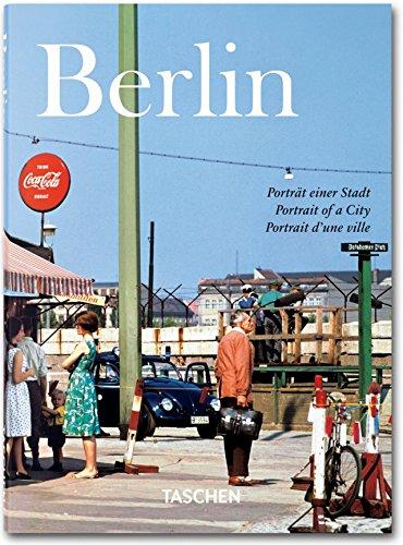 Berlín. Retrato De Una Ciudad (Icons) por Hans Christian Adam
