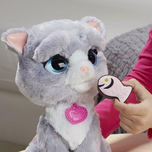 Hasbro FurReal Friends B5936EU4 - Katze Bootsie, Plüsch - 4