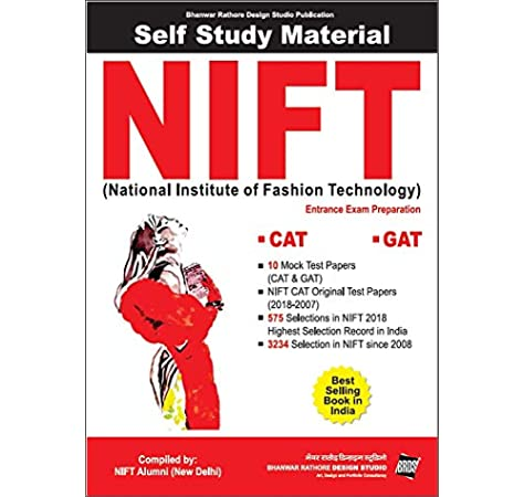 Buy Nift Mock Test Series 2020 21 As Per New B Design Pattern Book Online At Low Prices In India Nift Mock Test Series 2020 21 As Per New B Design Pattern Reviews Ratings