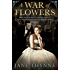 A War of Flowers: A captivating novel of intrigue and survival in pre-war Paris (Clara Vine Book 3)
