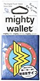 Dynomighty - Mighty Wallet - Geldbörse aus Tyvek - Diamond Plate