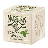 Le Petit Marseillais Seife Cube 72% – 200 g – Expur