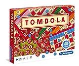 Clementoni - 16557 - Giochi da tavolo - Tombola Classica