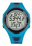Sigma Sport PC 15.11, Monitor Frequenza Cardiaca Unisex – Adulto, Blu, Taglia Unica