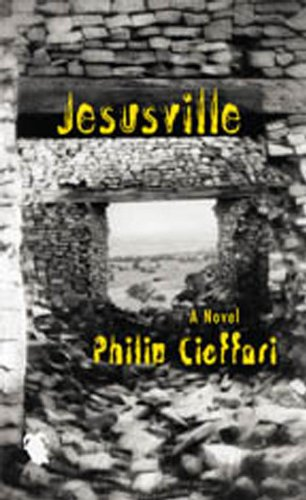 Jesusville Cover Image
