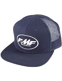 67b7356f4c44 FMF Racing Men's Wrench Snapback Hat Navy