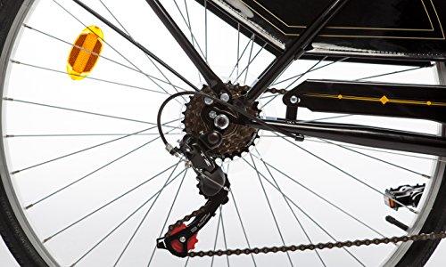 Zoom IMG-3 moma bikes bicicletta holanda unisex
