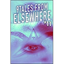 9Tales From Elsewhere #11 (9Tales Elsewhere)