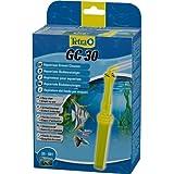 Tetra GC 30 Komfort Aquarien-Bodenreiniger (mit Schlauch, Schnellstartventil und Fischschutzgitter, Saugrohrkonstruktion, geeignet für Aquarien 20 - 60 Liter)