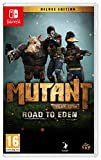 Mutant Year Zero Road to Eden Deluxe edition SWITCH