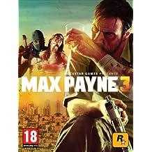 Max Payne 3  [Code jeu]