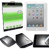Xtra-Funky Série iPad 2 / 3 / 4 Très Mince 0.26mm Protecteur d'écran en Verre Trempé et Résistant aux Rayures - Tempered Glass