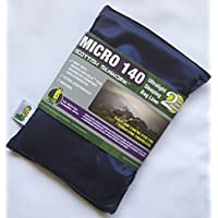 Micro - Art Silk Sleeping Bag Liner