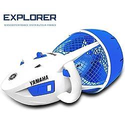 Yamaha bajo agua Scooter, 12605