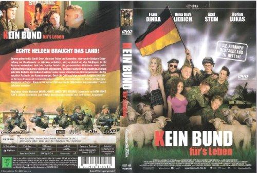 Kein Bund fürs Leben [DVD] Axel Stein (Kein Bund)