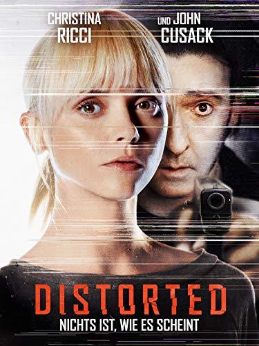 Distorted: Nichts ist, wie es scheint (Wie Sie Mit Amazon Instant Video)