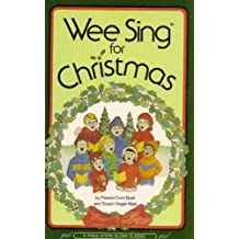 Wee Sing Christmas Book by Pamela Conn Beall (1989-08-28)