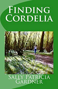 Finding Cordelia by [Gardner, Sally Patricia]