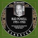 Classics:Bud Powell 1951 - 1953 [French Import]