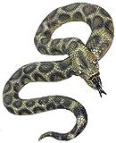Smiffys Python Schlange, 180cm, 24204