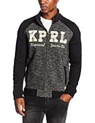 Kaporal Bamz, Sweat-Shirt Homme
