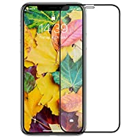 iPhone 11 Pro Max Screen Protector, Premium Tempered Glass [Easy Installation Frame] for iPhone XS Max Case-Friendly Tempered Glass Compatible with iPhone XS Max 6.5""