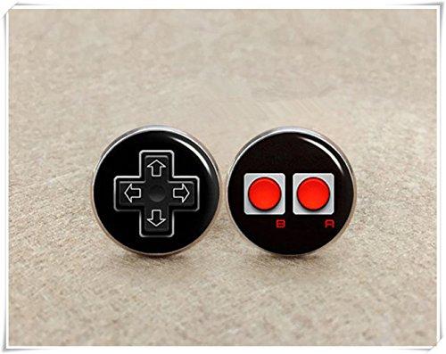Controlador de juegos Gemelos, Gemelos de controlador de juego de vídeo, dispositivos de juegos Gemelos