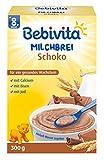 Bebivita Milchbrei Schoko, 1er Pack (1 x 300g)