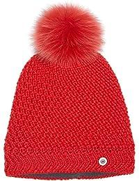 BOGNER FIRE + ICE Damen Mütze Lea