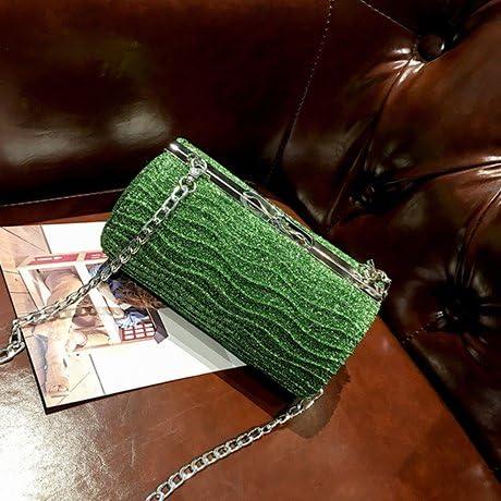OME&QIUMEI Catena Donne Borsa Messenger Bag Sacca,verde Sacca,verde Sacca,verde   Vogue    Liquidazione    attività di esportazione in linea    Del Nuovo Di Stile    Nuove Varietà Vengono Introdotti Uno Dopo L'altro    Vendendo Bene In Tutto Il Mondo  da2606