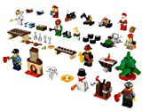 Lego City Adventskalender - 4