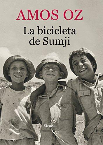 La Bicicleta De Sumji (Biblioteca Amos Oz)