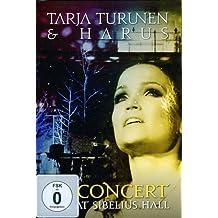 In Concert: Live at Sibelius Hall by Tarja Turunen & Harus (2011-12-05)