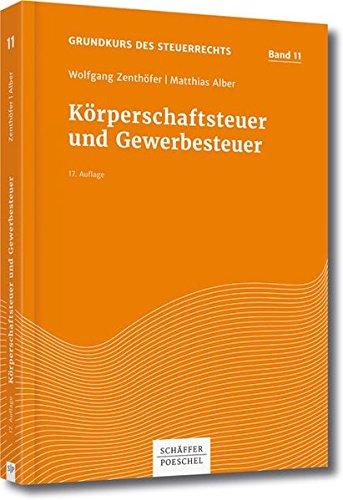Körperschaftsteuer (Grundkurs des - Körperschaftsteuer-e&e