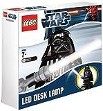 Lego UT21258 - Star Wars Darth Vader LED Schreibtischlampe