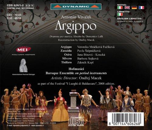 Argippo