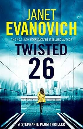 Twisted Twenty Six The No 1 New York Times Bestseller