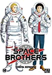 Space Brothers Edition simple Tome 14