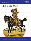 The Boer War (Men-at-Arms)
