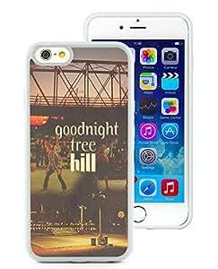 100% brand new Goodnight Tree Hill White iPhone 6 (4.7 Inch) TPU Case