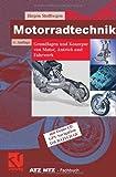 Motorrad Katalysatoren