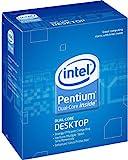 Intel Pentium Dual Core E5400 Prozessor Box (Sockel 775, 2,7GHz, 800MHz FSB,...