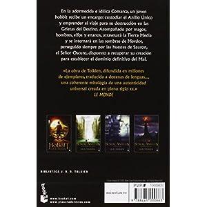 Pack: J. R. R. Tolkien (Biblioteca J. R. R. Tolkien)