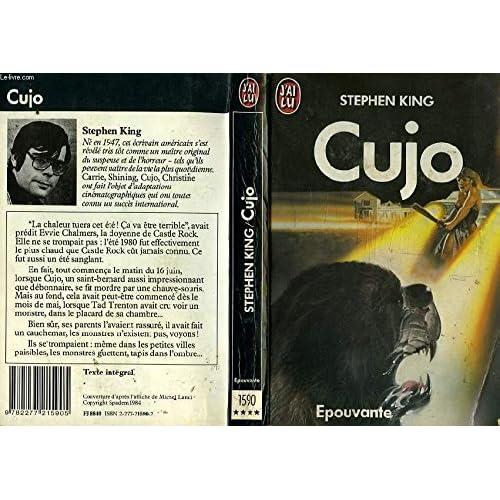 Cujo: Ein unheimlicher Thriller